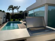 PLA.NET Outdoor Cooking | Outdoor kitchens