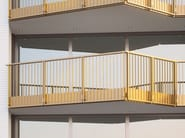 FARAONE | Stairs, balustrades and railings