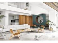Wand- und Bodenbelag aus Feinsteinzeug mit Stein-Effekt ONYX&MORE by Casa dolce casa - Casamood