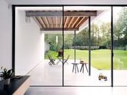 Orama Minimal Frames | Thermal break windows