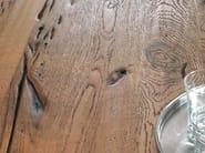 OSLO | Tavolo rettangolare