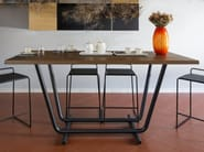ALMA DESIGN | Home and contract tables and chairs