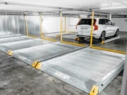 IDEALPARK | parking systems