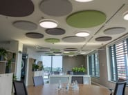 ITP | Suspended ceilings and Fire-rated suspended ceilings