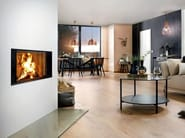SPARTHERM | Fireplaces and heaters