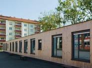 Algeco | Modular Building Solution