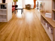 PROJECT FLOORS | Pvc indoor flooring
