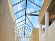 Velux Commercial | Roof windows
