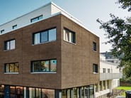 Rockpanel | Basalt fiber panels for facades