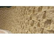Blocchi Per Muri A Secco Prezzo.Autobloccanti In Cls Per Muri Di Contenimento A Secco Rockwood By