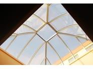 Cupola monolitica Pagode centinate by CAODURO