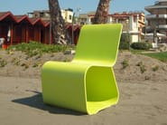 Ondulina Design | Corian® outdoor furniture
