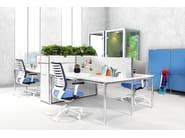 Office drawer unit S-DESK | Office drawer unit by Bosse