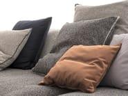 3 seater fabric sofa SAMBO | 3 seater sofa by AERRE ITALIA