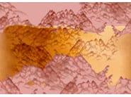 Carta da parati ecologica ignifuga con paesaggi SAN MIGUEL by Wall&decò