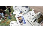 Stampante professionale di grande formato per disegni CAD SureColor SC-T3100 (N) by EPSON ITALIA