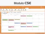 SCHEDULOG  – Modulo CSE