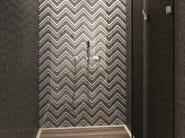 SENSI Mosaico Art Pietra Grey LUX - Mosaico Dekor Cold LUX