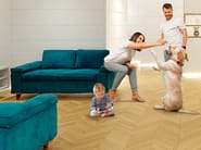 Garbelotto | Wood indoor flooring