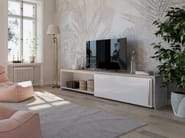 Cabinet doors opening systems SLIDER S20 by SALICE