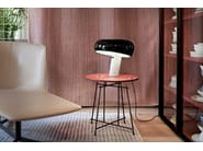 LED direct light table lamp SNOOPY by Flos