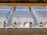 POLIESPANSO | Expanded polystyrene for buildings