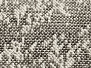 Custom polypropylene rug SPACE by Toulemonde Bochart