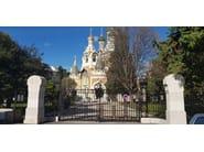 STABILSANA Cattedrale Russo Ortodossa di Nizza (Francia)