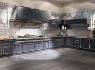 Officine Gullo | Cocinas para uso profesional