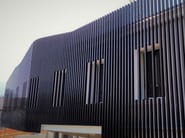 PACUR | Facade systems