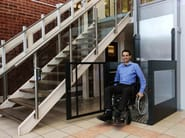 STANNAH | Stairlifts and house lifts