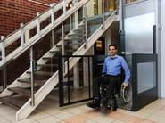 STANNAH | Treppenlifte und Personenaufzüge