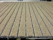 BAIO di Baio Samuele | Extruded aluminium technical mats