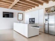 Isoplam | Concrete continuous flooring