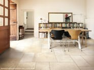 Porcelain stoneware wall/floor tiles with stone effect TERRE D'OTRANTO by Ceramica Rondine