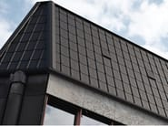 Mazzonetto | Metal sheets and panels for roofs