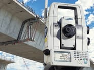 Topcon | Instruments for surveying and measuring