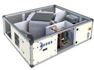 UTNR-HP 035÷450