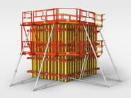 PERI | Scaffolding and formwork