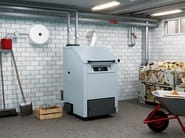 VIESSMANN | Heating and air-conditioning systems