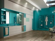 Gran Tour | Bathroom furniture
