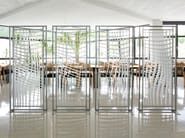 SPÄH designed acoustic | Acoustic insulation