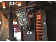 Generatore di saldatura multiprocesso X8 MIG WELDER by LINK industries
