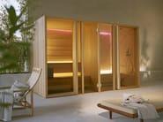EFFEGIBI | Saunas