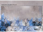 Washable nonwoven wallpaper YSABEL by WALLYART