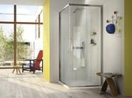VISMARAVETRO | Tempered glass shower cabins