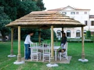 AFRICA STYLE | Canopies and garden awnings