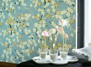 Élitis | Fabric wall tiles and wallpapers
