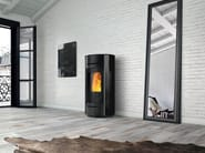 EDILKAMIN | Fireplaces and heaters