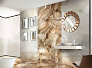 Indoor porcelain stoneware wall tiles ATTRACTION by CERAMICHE BRENNERO